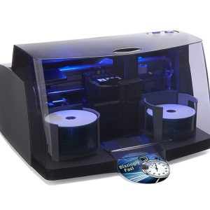 DP4100 Primera Disc Publisher