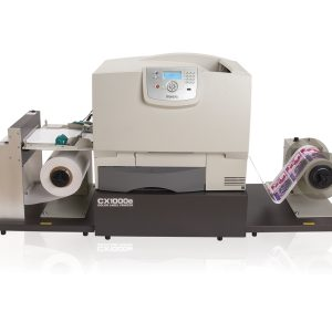 CX1000e laser έγχρωμος εκτυπωτής.