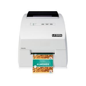 Εγχρωμος εκτυπωτής ετικέτας