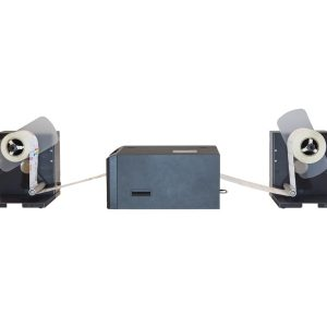 LX2000 εκτυπωτής υψηλής αναλύσης με Rewinder & Unwinder