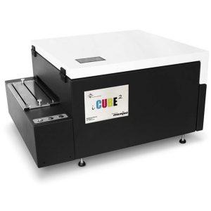 εκτυπωτής μεγάλων ή μικρών ετικετών