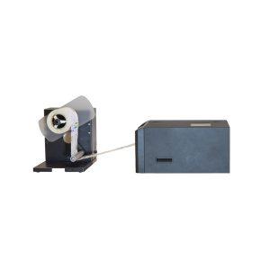 label systems RW9 Rewinder