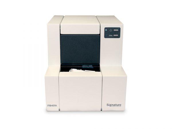εκτυπωτής κασετων μικροβιολογικού εργαστηρίου