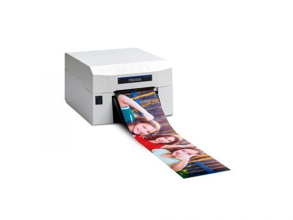 Panorama photo printer ip60 primera
