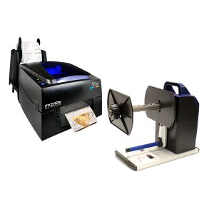 FX510e Foil Printer bundle-rewnder