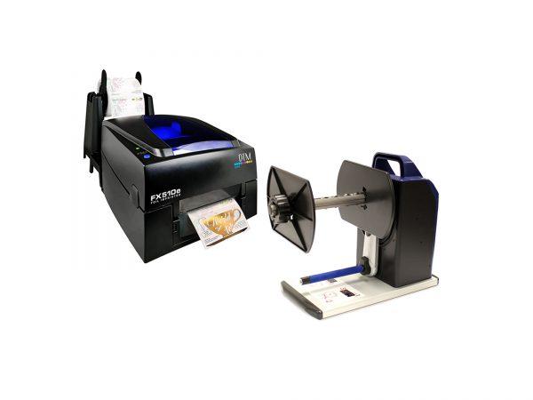 FX510e Foil Printer bundle-rewnder
