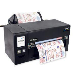 foil printer FX810e