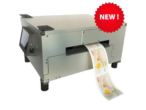 εκτυπωτής ετικετων memjet 2200DG