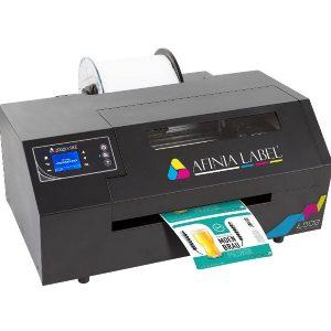 εκτυπωτής ετικέτας