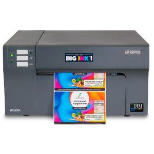 Νέος εκτυπωτής ετικέτας LX3000