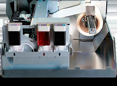 εκτυπωτής ετικετών LX3000